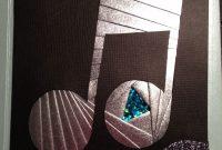 Blank Christmas Card Templates Free Unique Custom Iris Folded Blank Card Musical Note Iris Folding