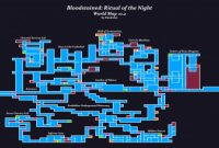 Blank City Map Template Awesome Maps Bloodstained Ritual Of the Night Wiki