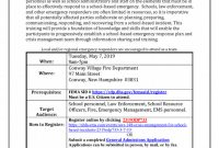 Blank Evaluation form Template Awesome Awr 148 Crisis Management for School Based Incident