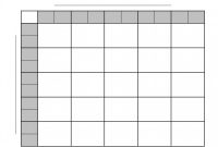 Blank Football Field Template Unique Play Football Squares at Footballsquares Net Superbowl