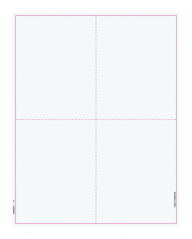Blank Four Square Writing Template Unique Office Depot
