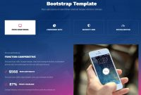 Blank HTML Templates Free Download Unique Free Download Bootstrap Design theme