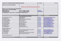 Blank Iep Template Awesome Spreadsheet Sample Data Spreadsheets Module Desktop Progeny