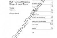 Blank Iep Template Unique Www Electricalpartmanuals Com Manualzz