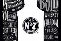 Blank Jack Daniels Label Template New 497 Best Jack Images In 2020 Jack Jack Daniels Whiskey