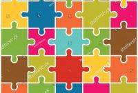 Blank Jigsaw Piece Template Unique Best 62 Jigsaw Background On Hipwallpaper Jigsaw Killer