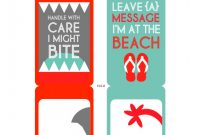 Blank Luggage Tag Template Awesome Luggage Tag Personalized Travel Id Tags Template Zazzle