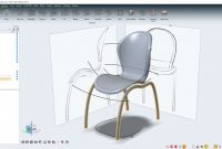 Blank Model Sketch Template New solidthinking