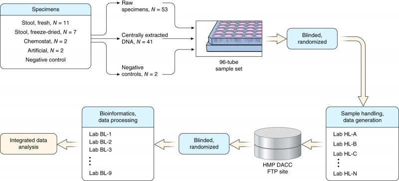 Blank Parking Ticket Template Awesome Assessment Of Variation In Microbial Community Amplicon