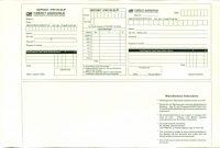 Blank Payslip Template New 37 Bank Deposit Slip Templates Examples A… Templatelab