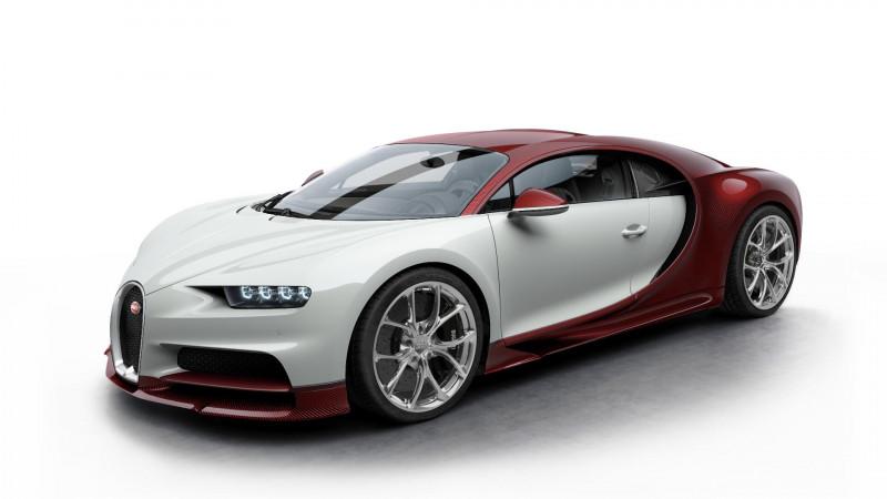 Blank Performance Profile Wheel Template Unique Bugatti Chiron Breaking New Dimensions