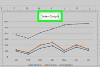 Blank Picture Graph Template Awesome How to Make A Line Graph In Microsoft Excel 12 Steps