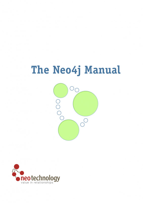 Blank Picture Graph Template Unique the Neo4j Manual V1 9 M04 Manualzz