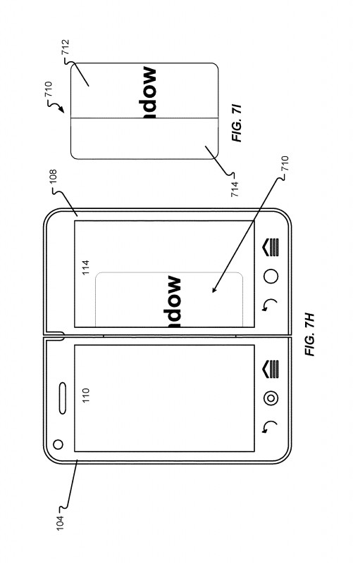 Blank Seal Template Unique Us9639320b2 Display Clipping On A Multiscreen Device