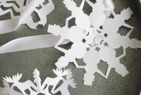 Blank Snowflake Template Unique 9 Amazing Snowflake Templates and Patterns