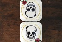 Blank Sugar Skull Template Awesome Products Tagged Stocking Filler Page 2 Georges
