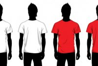 Blank T Shirt Outline Template Awesome Black T Shirt Vector Free Download Dreamworks