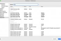 Blank Table Of Contents Template New Wireshark Users Guide