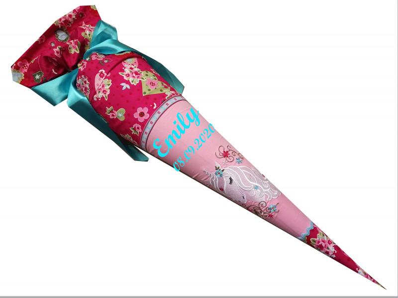 Blank Umbrella Template Awesome Schultaœte Zuckerta¼te Einhorn Kompl Mit Rohling 70 Cm O Xxl