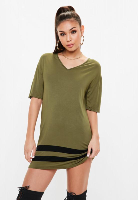 Blank V Neck T Shirt Template New Green V Neck Shirt Fashion Dresses