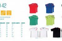 Blank V Neck T Shirt Template Unique Neon T Shirt Design Template Tissino