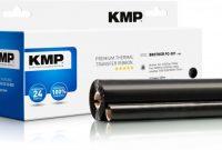 Brother Label Printer Templates New Kmp Ttr Farbband Fa¼r Brother Fax 1010 1020 1030 Schwarz