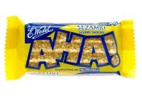 Candy Bar Label Template New Sezamki Aha 272g E Wedel Waldfurter De