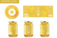 Canning Jar Labels Template Awesome Make Flyers Images for Advertising Packaging Labels by