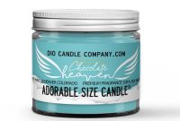 Canning Jar Labels Template New Candle Jars Set Of 2 Pink Purple Blue Turcoise Lovely Gift