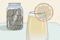Canning Jar Labels Template Unique 6 Simple Ways to Dehydrate Citrus Fruit Wikihow