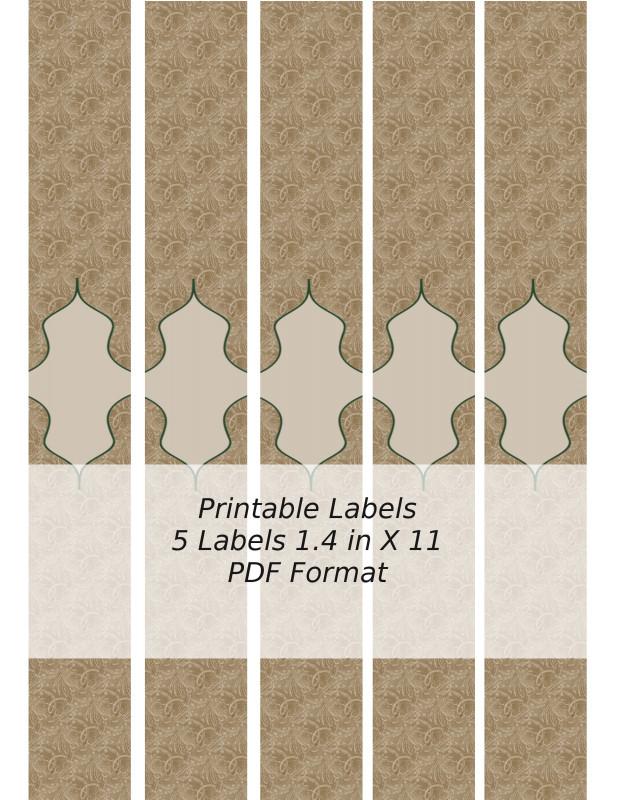 Chapstick Label Template New Valentine 39 S Lip Balm Tube Printable Label Design Label