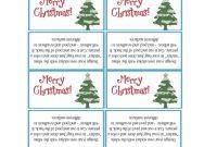 Christmas Address Labels Template New Xtl 300 Maker Heat Shrink Tubing Tape Label0 24 Quot 0 94