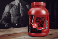 Dietary Supplement Label Template Awesome Packaging Design and Label Design for Whey Protein 90 74713