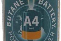 Drink Bottle Label Template Awesome Butangaskartusche Typ A4 Jagdartikelshop Eu
