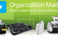 Dymo Label Templates for Word New Dymo Labels at Office Depot Officemax