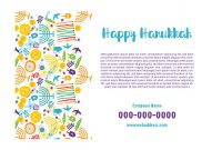 Food Label Template for Party New Office Depot
