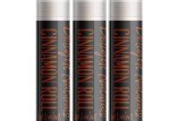 Free Chapstick Label Template New Cinnamon Roll Lip Balm Three Pack