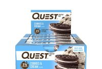 Free Ghs Label Template Awesome 33 Quest Bar Nutrition Label Labels Database 2020