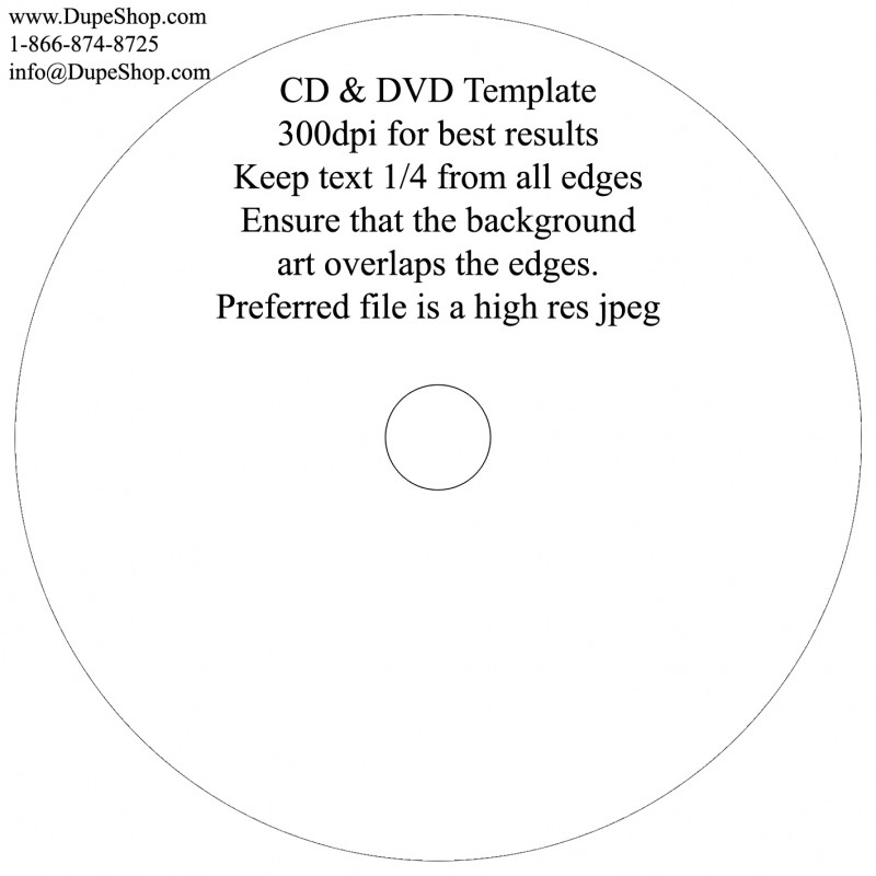 Free Label Templates For Word Awesome Print On Dvd Template Photoshop