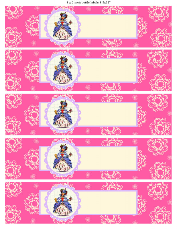 Free Printable Water Bottle Labels Template New 26 Unique Free Printable Labels For Water Bottles For Baby