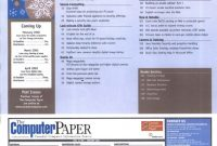 Ghs Label Template Awesome 2001 12 the Computer Paper Bc Edition Pdf Document