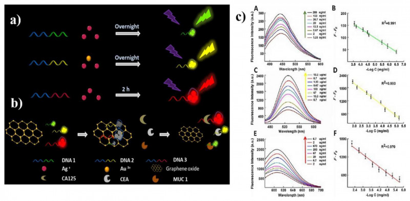 Ghs Label Template Unique Nanomaterials Free Full Text Biomarkers Based Biosensing