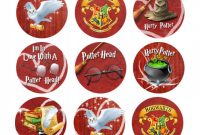 Harry Potter Potion Labels Templates Awesome Pin Auf Harry Potter Party