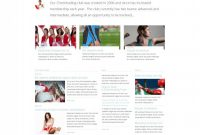 Html5 Blank Page Template New Cheerleading WordPress themes 2020 Templatemonster
