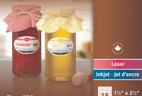 Ingredient Label Template New Used In This Project Oval Labels Petal Labels and Oval Tags In