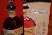 Jack Daniels Label Template Unique Blantons original Single Barrel 07l Mit 465 Vol Bourbon Whiskey