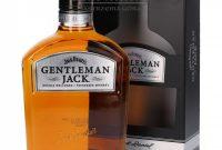Jack Daniels Label Template Unique Jack Daniels Gentleman Jack 40 07l