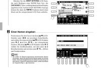 Label Template 16 Per Page Unique Yamaha Electronic Keyboard Psr 4000 Users Manual