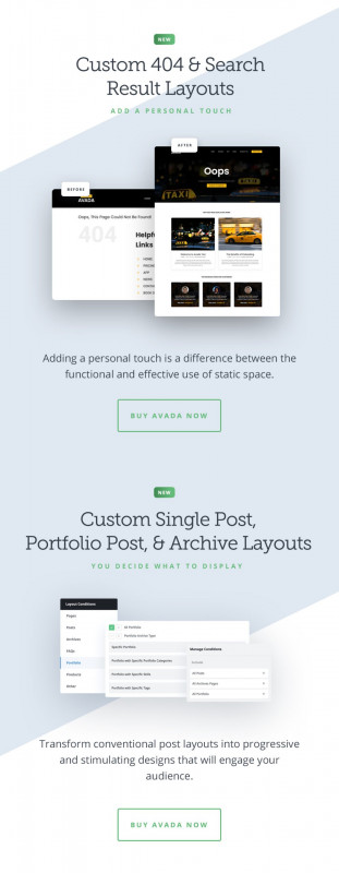 Labels 16 Per Page Template Awesome Avada Website Builder for Wordpress Woocommerce by