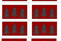 Laser Inkjet Labels Templates Unique 100 Free Christmas Mailing Labels Template Best 25